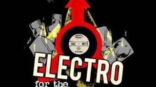 Acid disco Plastic electro Dj beto remix