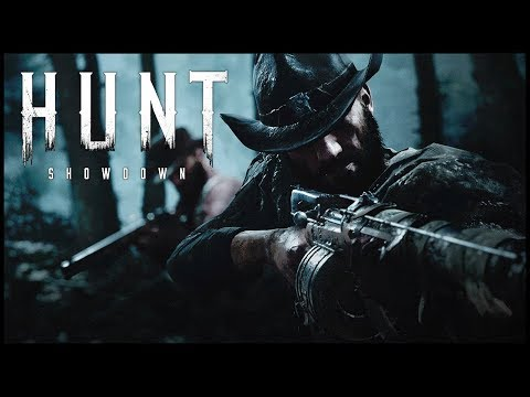 Night Time Stalking w/ Demo! - Hunt: Showdown Gameplay Episode #4