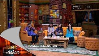 Ini Sahur 6 Juli 2015 Part 3/7 - Widi Vierra, Angel Pieters, Sheila Dara Aisha, Dewi Gita, Verrell