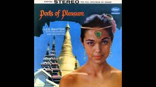 Les Baxter - Spice Islands Sea Birds (1957)