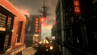 Official Prototype 2 - Accolades Trailer