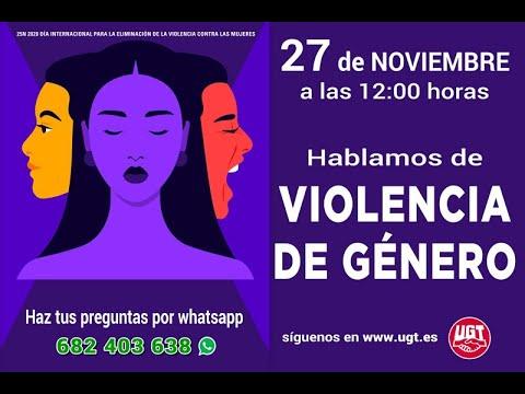Consultorio monográfico: Violencia de Género