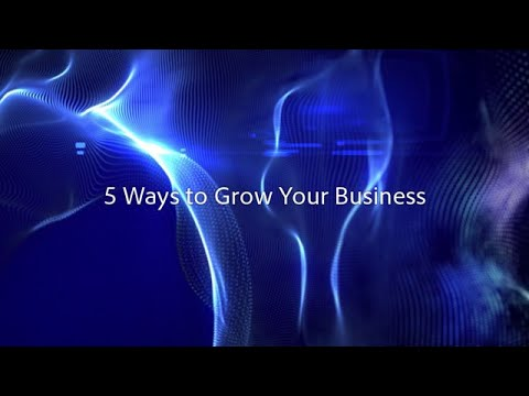 5 Ways to Grow Your Restoration Business, RIGHT NOW!!