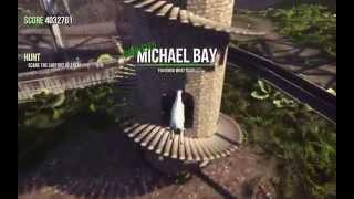 Goat Simulator, All Quests, Pre Goat City Bay Update [9:17]