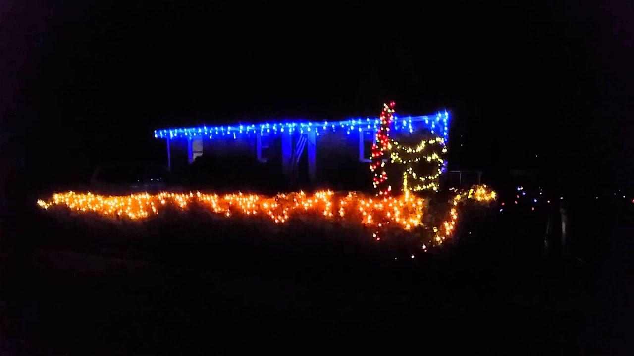 diy christmas lighting. DIY Christmas Lights W/ Showbox 2014 Diy Lighting