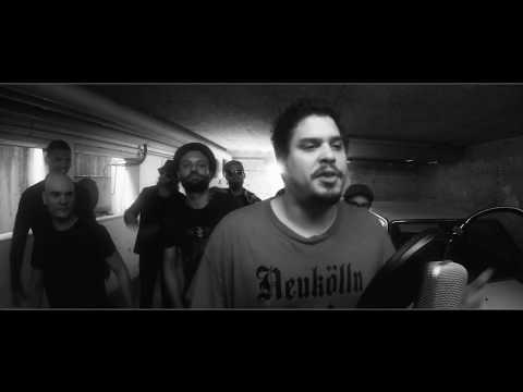 BERLIN INTERNATIONAL CYPHER #1  (prod. by StreetSound)