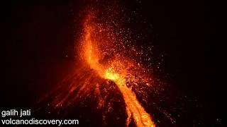 hawaii volcano 2018