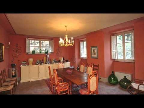 12 Bedroom Luxury Villa in Tuscany - Villa Nicola