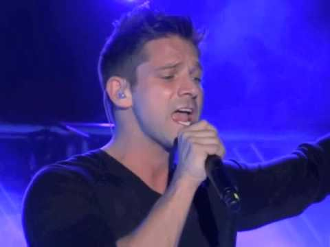 98 Degrees Reunion at Mixtape Festival - I Do Cherish You