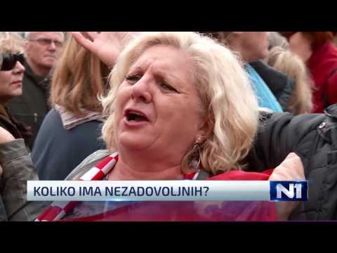 Dnevnik u 18 /Zagreb/ 22.10.2016.