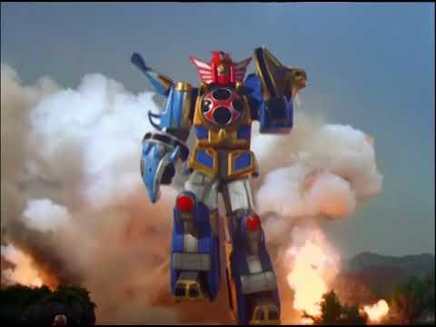 Power Rangers Ninja Storm - Official Opening Theme and Theme Song   Power Rangers Official