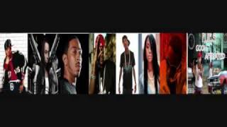 Plenty Money Mega Remix Rasheeda Tyga Cassidy Ludacris Cory Gunz Dro Jones Plies