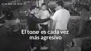 Inseguridad Centro Histórico CdMx: Ataque en Hostería La Bota