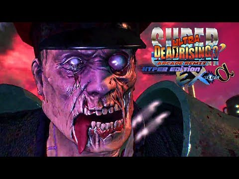 dead rising 3 arcade remix matchmaking