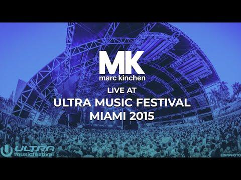 MK Live Set @ ULTRA Music Festival Miami 2015 💥☀