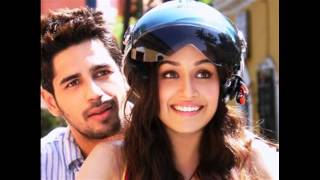 Ek Villain ~~ Zaroorat (Video Song) Lyrics Ankit Tiwari & Sidharth Malhotra...2014