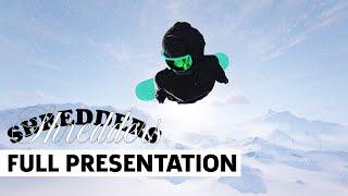 Shredders Developer Showcase | Xbox Games Showcase 2021