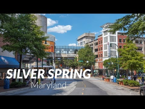 Silver Spring, Maryland