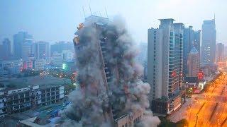 Best demolition buildings |demolitions success | Best companies for demolition buildings