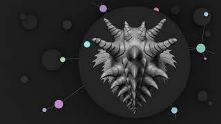Stroke Interpolate - Crie padrões de traços em segundos no ZBrush
