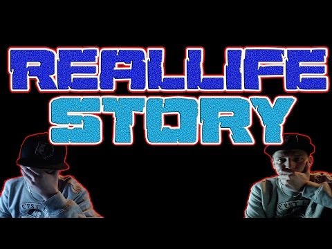 Reallife Story / Vom Junkie zum Youtuber 1#