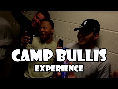 New 2018 USAF Security Forces CAMP BULLIS Experience + Special Footage