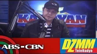 DZMM TeleRadyo: Bill on easier marriage annulment hurdles House
