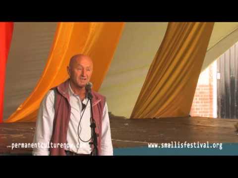 TIM 'MAC' MACARTNEY - THE RELATIONSHIP BETWEEN POWER, MONEY AND NATURE