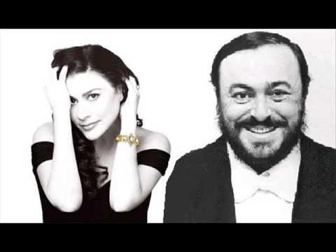 Brindisi - Pavarotti, Bartoli