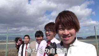 大阪の特撮ライブ「芸人特撮タイム」の第二回目で使用されたオープニン...