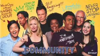 Community - Daybreak Instrumental (Abed and Troy
