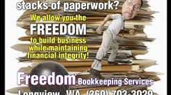 Freedom Bookkeeping Services