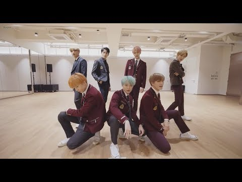 NCT DREAM (엔시티 드림) | '1,2,3' Mirrored Dance Practice