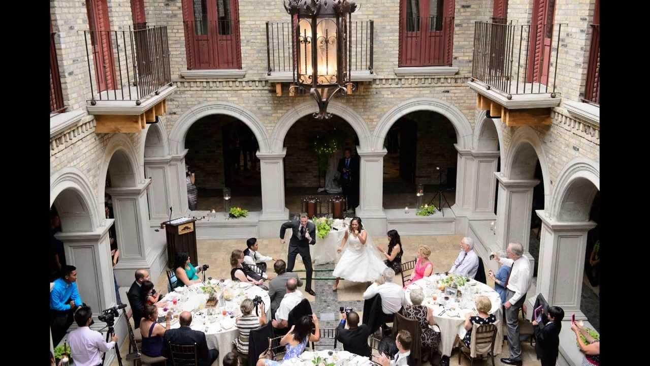 Hacienda Sarria Kitchener Wedding Photographer Youtube