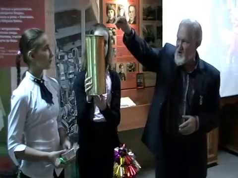 Музей Дети войны: загадки про экспонаты