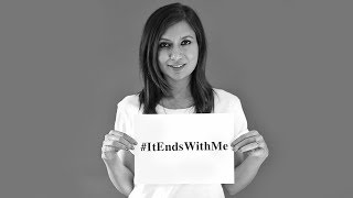 A Special Message From MissMalini | #ItEndsWithMe