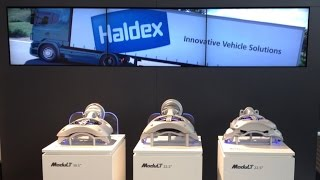 innovative vehicle solutions from haldex