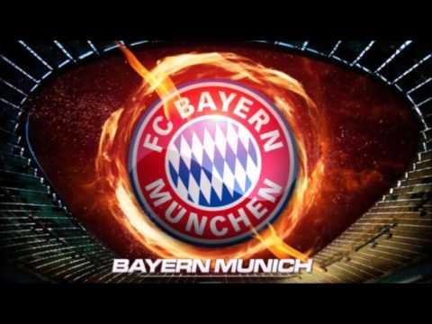 FC Bayern München - Deutscher Fußballmeister / German Soccer Champion