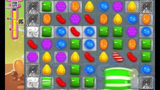Candy Crush Saga LEVEL 855