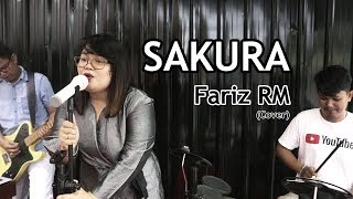 SAKURA - FARIZ RM (COVER) Dildil