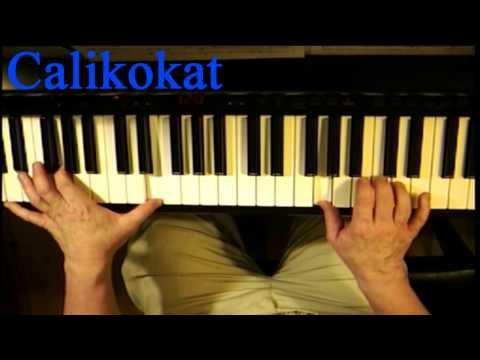 Home -- Michael Buble -- Piano