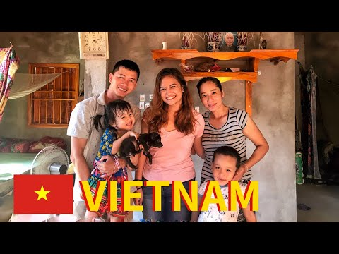 staying-with-a-vietnamese-family-in-north-vietnam