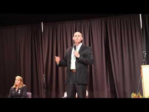 Bradford County Superintendent Debate Oct. 20 2016
