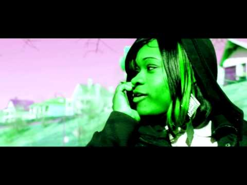 Ladi K.O feat. Madaam Kiki-CLOUD 9 (Official Music Video) DIRECTED BY TRACKMAN