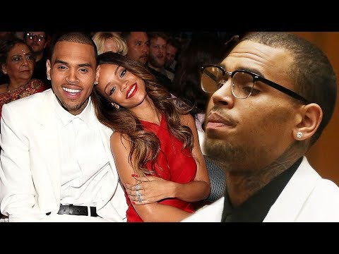 Chris Brown & The PRICE of FAME! How to 'GET OUT' From The I