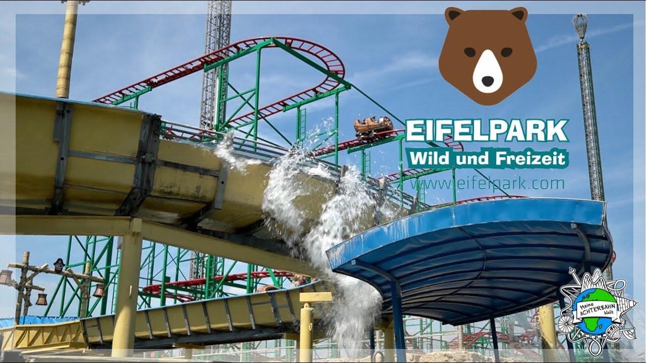 Eifelpark | Ein Familienpark mit Thrill Fahrgeschäften (inkl. Gewinnspiel!)