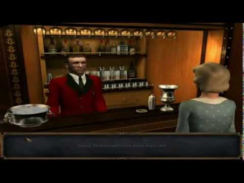 Agatha Christie's Murder on the Orient Express Game Play Part 3