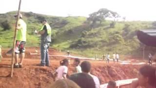 2 motocross de  marilac