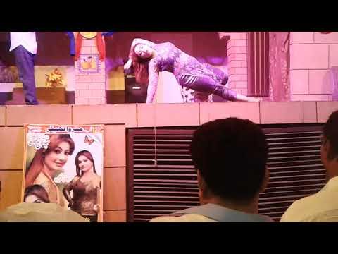 Sheeza Butt Stage Dance Ek Mein Howa Ek Tu Hovain