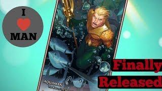 Soul Hunters- Aquaman Spotlight! My NEW Favorite Hero!!!!